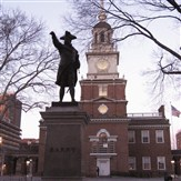 Philadelphia Ghost Tour